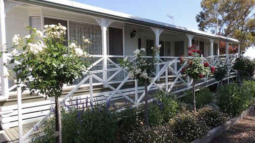 Burrabliss Bed and Breakfast - Accommodation Noosa