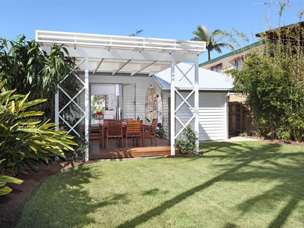 Corporate Beach House - Accommodation Noosa