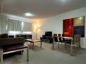 Gabba Central Apartments - Accommodation Noosa