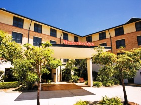 Travelodge Hotel Garden City Brisbane - Accommodation Noosa