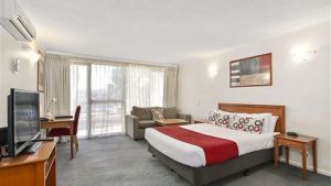Quality Inn and Suites Knox - Accommodation Noosa