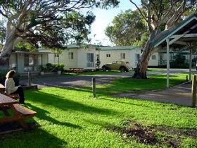 Beachside Holiday Park - Accommodation Noosa
