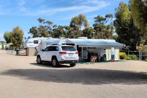 Ardrossan Caravan Park - Accommodation Noosa