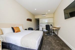 Belconnen Way Motel  Serviced Apartments - Accommodation Noosa