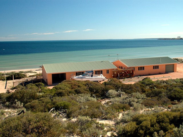 Ceduna Shelly Beach Caravan Park - Accommodation Noosa