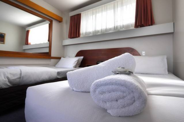 City View Motel  Hobart - Accommodation Noosa