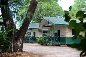 Discovery Holiday Parks - Darwin - Accommodation Noosa