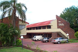 Garden City Motor Inn - Accommodation Noosa