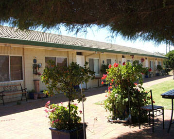Gilgandra Lodge Motel - Accommodation Noosa