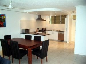 Hamilton Island Private Apartment - The Lodge - Accommodation Noosa