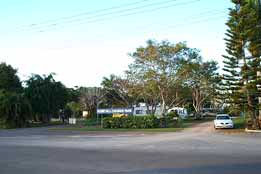 Home Hill Caravan Park - Accommodation Noosa
