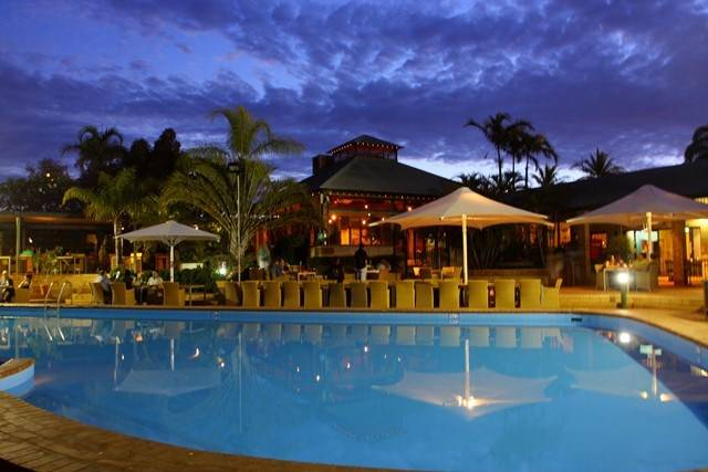 Karratha International Hotel - Accommodation Noosa