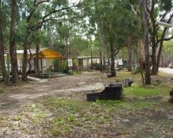 Lake Glenmaggie Caravan Park - Accommodation Noosa