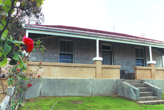 Limestone View Naracoorte Cottages - Accommodation Noosa