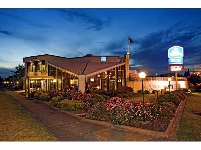 Mahoneys Motor Inn - Accommodation Noosa