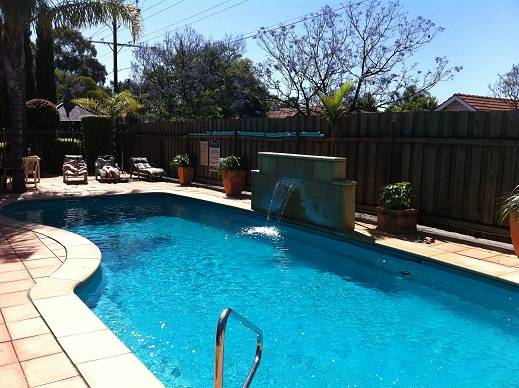 Marion Motel  Apartments - Accommodation Noosa