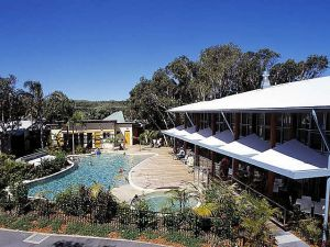 Mobys Beachside Retreat - Accommodation Noosa