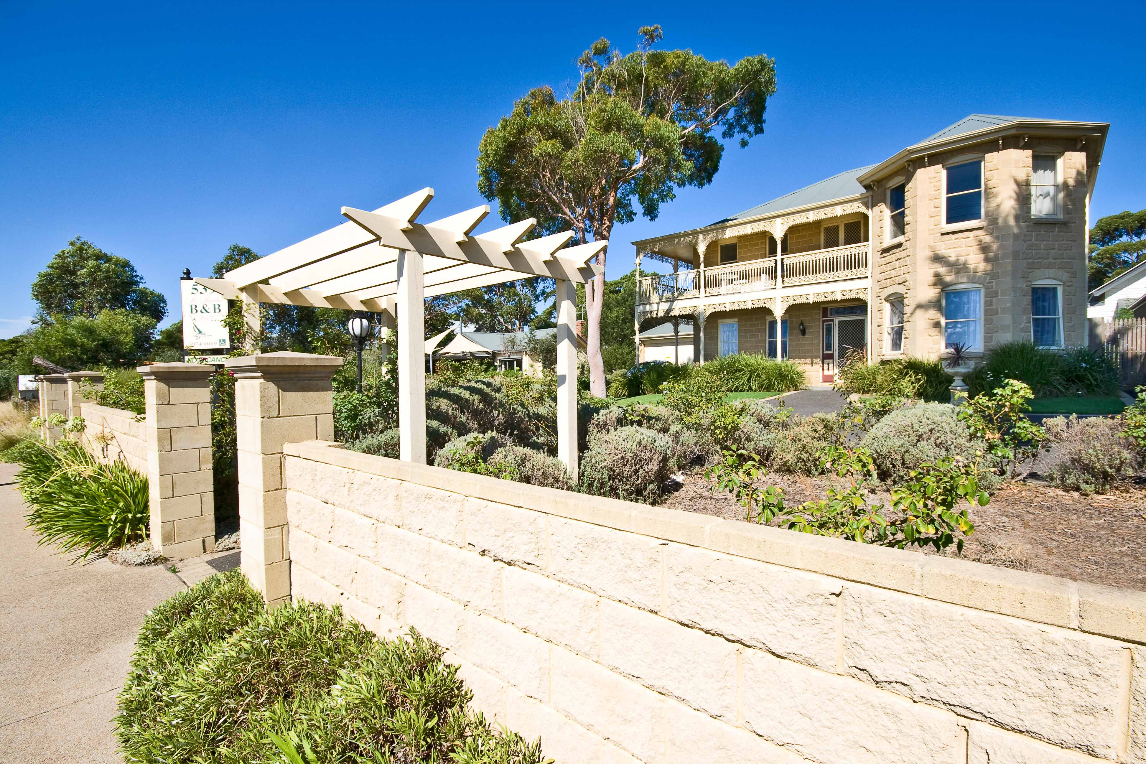 Mount Martha Bed  Breakfast by the Sea - Accommodation Noosa