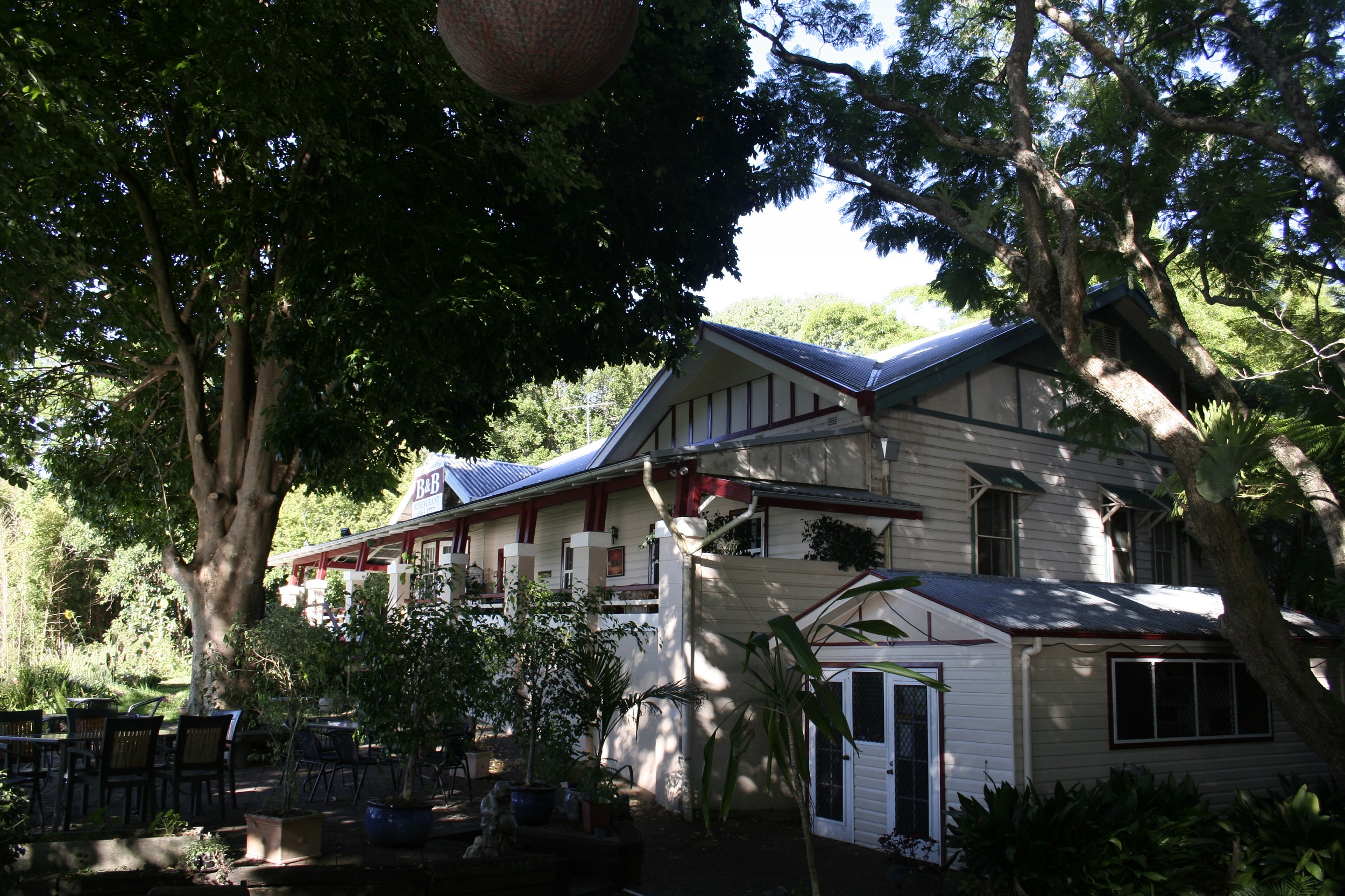 Netherby House - Accommodation Noosa