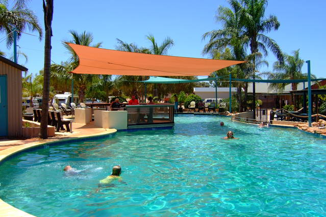 Ningaloo Caravan  Holiday Resort - Accommodation Noosa