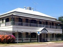 Park Hotel Motel - Accommodation Noosa