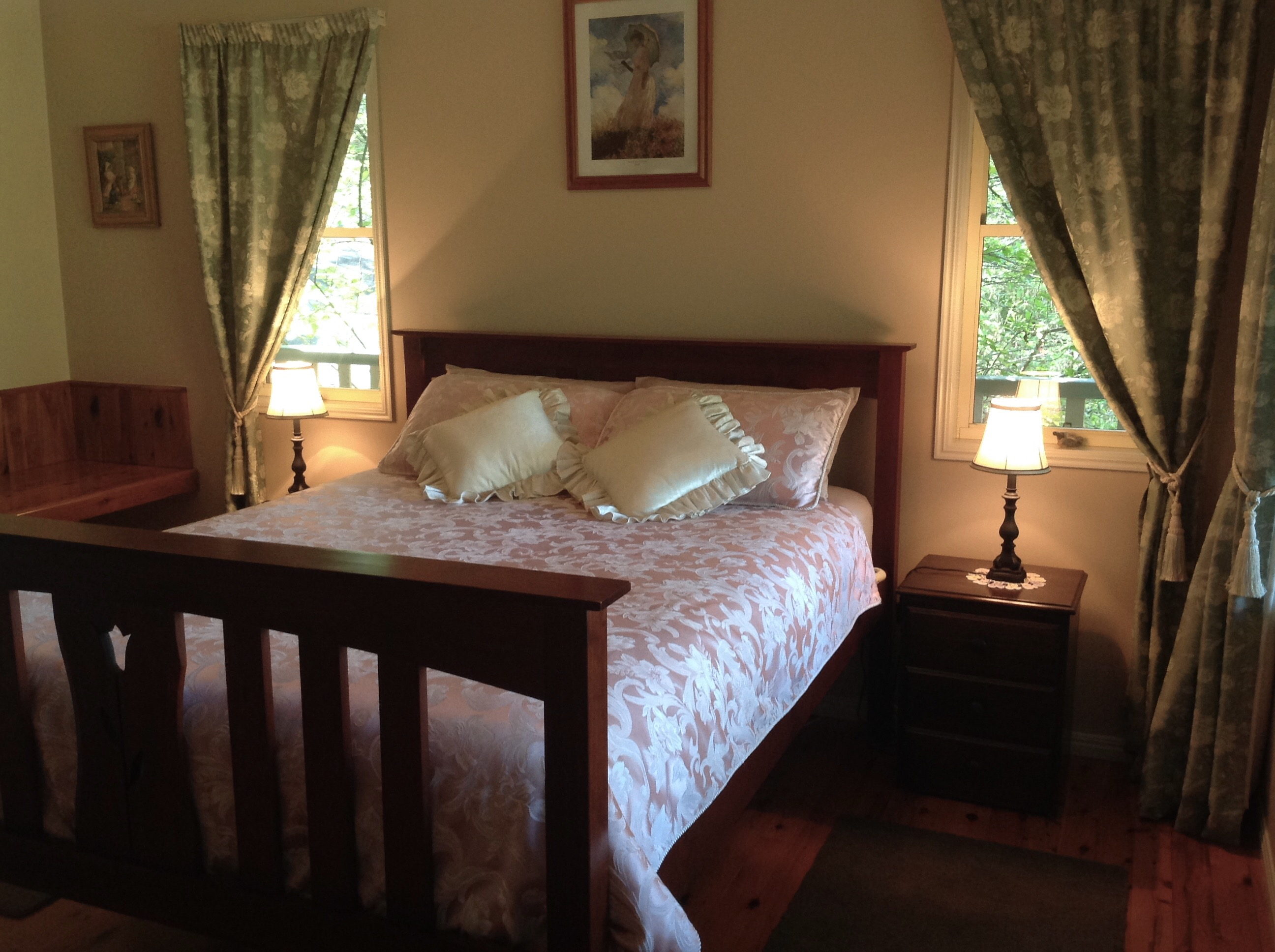 Maleny Country Cottages - Accommodation Noosa