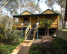 PGL Campaspe Downs - Accommodation Noosa
