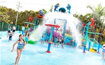 BIG4 Northstar Holiday Resort and Caravan Park - Accommodation Noosa