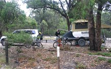Bittangabee campground - Accommodation Noosa