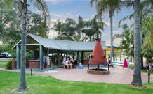 Boathaven Holiday Park - Accommodation Noosa