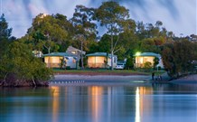 Boyds Bay Holiday Park - South - Accommodation Noosa