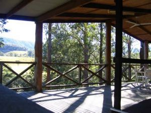 Riverwood Downs Mountain Valley Resort - Accommodation Noosa