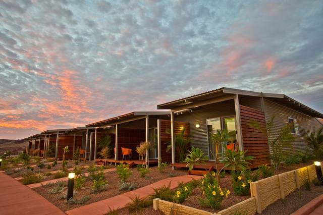 The Ranges Karratha - Accommodation Noosa