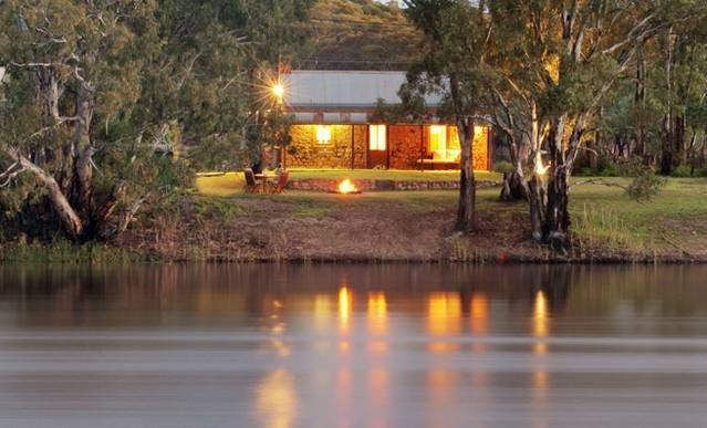 Wigley Retreat - Accommodation Noosa