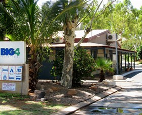 Cooke Point Holiday Park - Aspen Parks - Accommodation Noosa