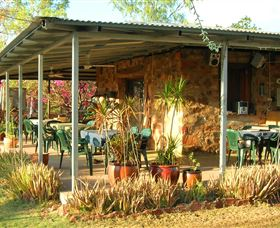 Diggers Rest Station - Accommodation Noosa
