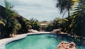 Ningaloo Lodge Exmouth - Accommodation Noosa