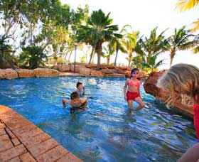 RAC Exmouth Cape Holiday Park - Accommodation Noosa