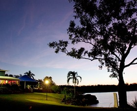 Lake Bennett Resort - Accommodation Noosa