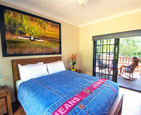 Litchfield Tourist Park - Accommodation Noosa