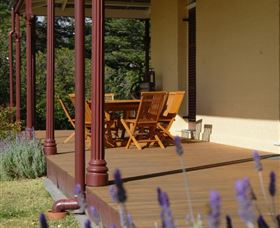 Kihilla Retreat and Conference Centre - Accommodation Noosa