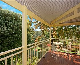 The Acreage Luxury BB and Guesthouse - Accommodation Noosa