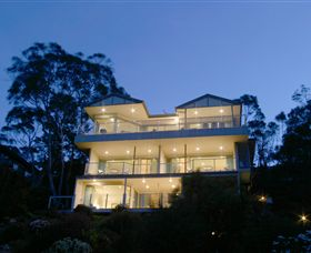 Arthurs Views - Accommodation Noosa
