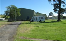 Milton Showground Camping - Accommodation Noosa