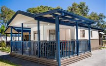 North Coast Holiday Parks North Haven - Accommodation Noosa
