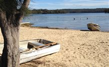 Wallaga Lake Holiday Park - Accommodation Noosa