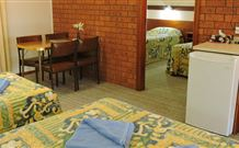 Castlereagh Motor Inn - Gilgandra - Accommodation Noosa