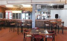 Commercial Hotel Quirindi - Quirindi - Accommodation Noosa