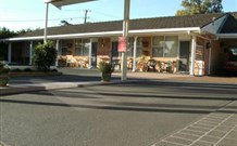 Harbour Foreshore Motel - Ulladulla - Accommodation Noosa
