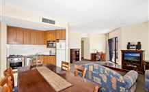 Quality Suites Boulevard on Beaumont - Hamilton - Accommodation Noosa